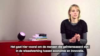 Economics of innovation