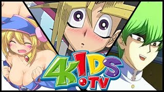 10 Ways 4Kids Changed Yu-Gi-Oh! (CENSORSHIP IN ANIME - YuGiOh)