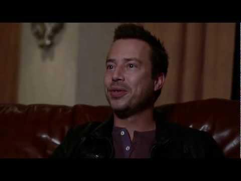 Sander van Doorn Interview (ELEVE11 Tour) [HD]