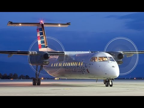 Dash 8: The Piedmont Story | The Final Cut