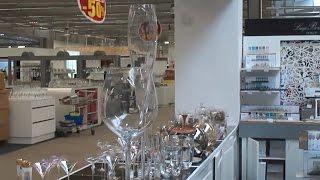 видео Эпицентр – строительный гипермаркет. Адреса магазинов в Украине