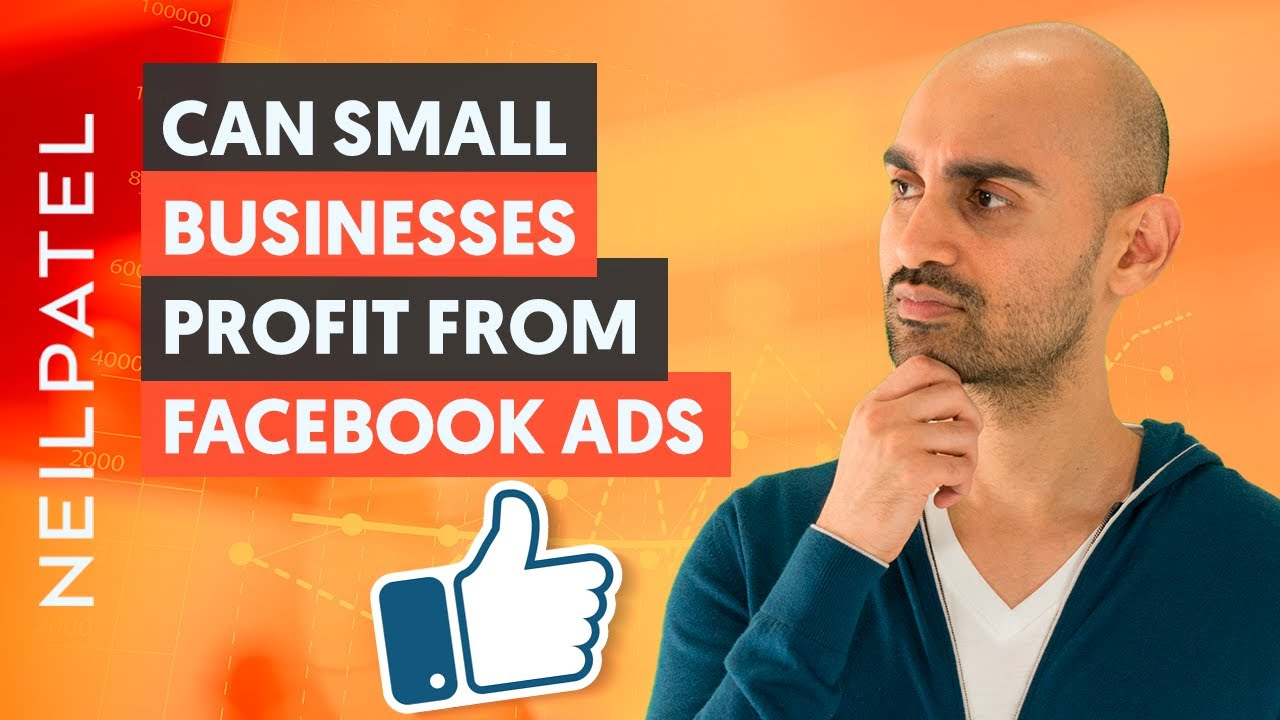 Will Small Businesses Still Profit From Facebook Ads in 2021?