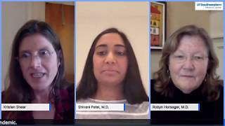 Ask the Experts: COVID-19 and Pregnancy