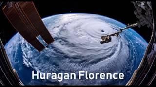 Huragan Florence 2018