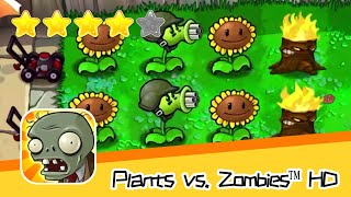 Plants vs  Zombies™ HD Adventure 2 Pool 03 Walkthrough The zombies are coming! Recommend index five