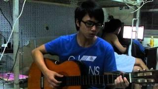 con đường tình yêu guitar ngọc khoa