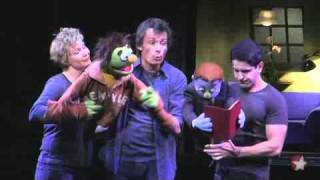 On the Scene: Avenue Q @ 5