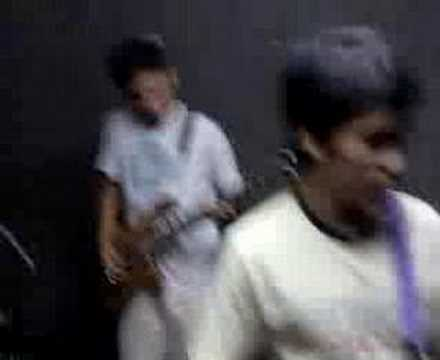 Suasana Hari Raya ( metal version)