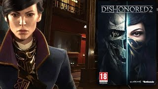 Parents' Guide - Dishonored 2 (PEGI 18)