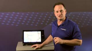 NavNet TZtouch - Installing Charts