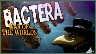 """""""Бактерии. Война миров"""" документальный научно-популярный фильм"""