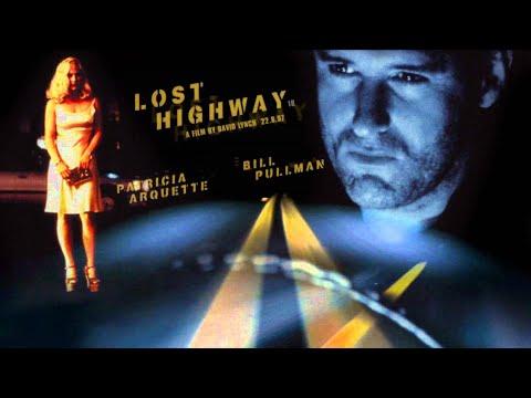 Lost Highway - Trailer 1996