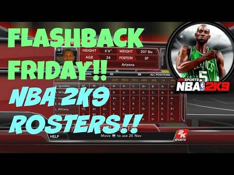 nba-2k9---rosters-and-overall-ratings-(flashback-friday)