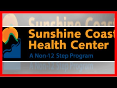 Breaking News | Sunshine Coast Announces Update to Calgary Alcohol Treatment Information on CDR Web