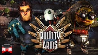 Bounty Arms - iPad Mini Retina Gameplay