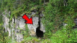 Download lagu La Cueva que Estuvo Sellada Millones de Años y Cuyo Interior Sorprendió al Mundo MP3