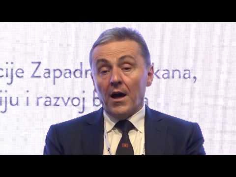 NLB BIZNIS FORUM, (Tivat, 17.4.2017.) - 1. dio