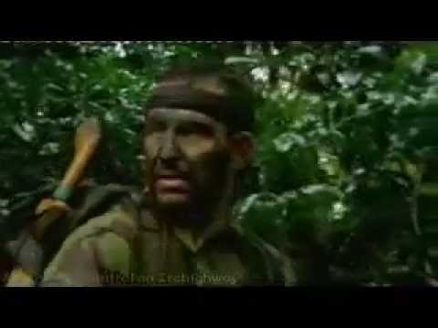 Hunting Chris Ryan: Episode 1 - Jungle (4 Of 4)