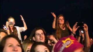 Coldplay - Fix you (Live @ Pinkpop 2011)