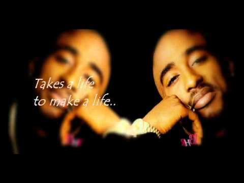 2pac - This Ain't Livin' with lyrics