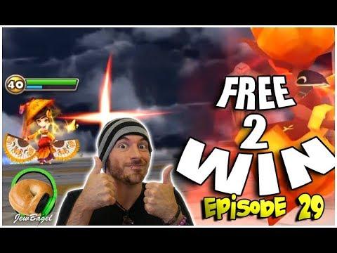 SUMMONERS WAR : FREE-2-WIN - Episode TwentyNine