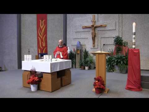 SUNDAY MASS from Holy Spirit Parish (May 31, 2020) - Pentecost Sunday