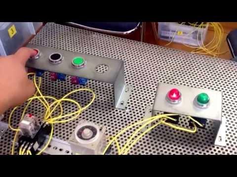 リレー回路の基本