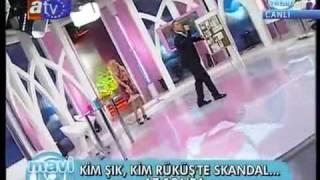 Musa  Cek Git Bebegim ( ATV Mavi Seker )