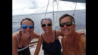 2018 Season Ep1. HR54 Cloudy Bay - Atlantic crossing, Jan 2018