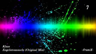 Top 10 Best Electro House Songs (March 2012)