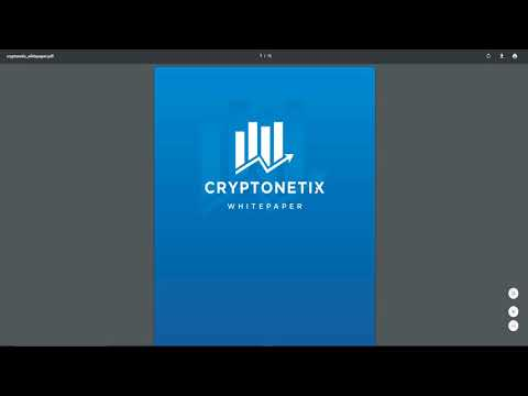 cryptonetix