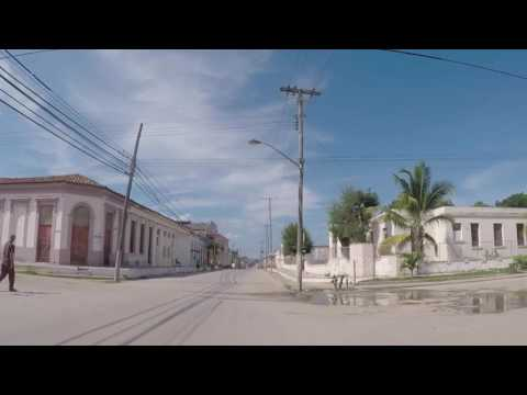 Cuba Caibarién, Gopro / Cuba Caibarieen, Gopro
