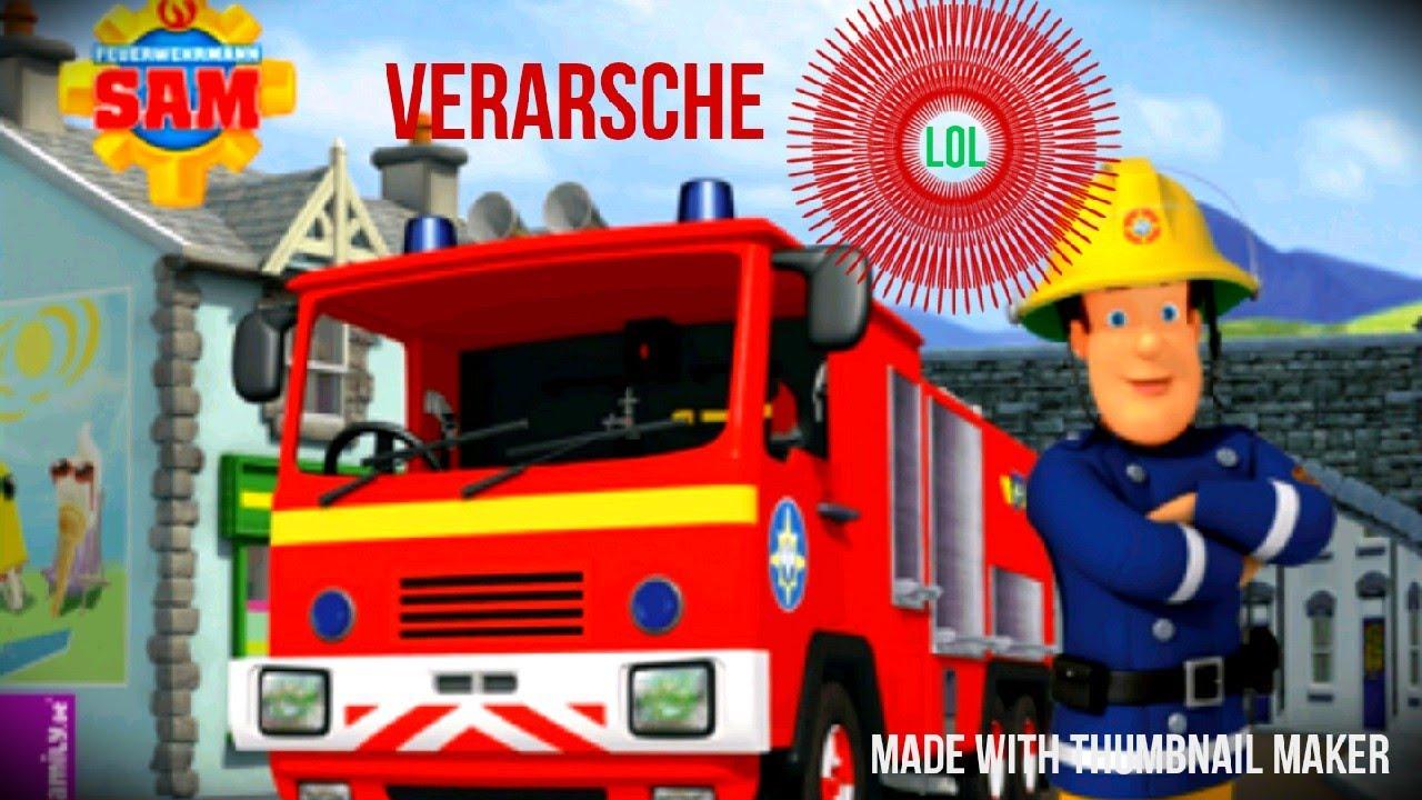Feuerwehrmann Sam Trailer