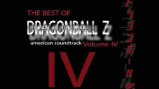 Best of DBZ vol. 4- Planet Namek Destruction