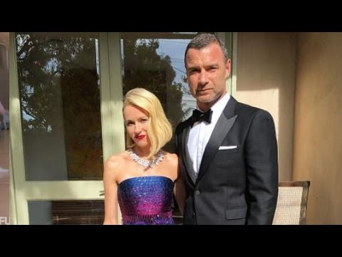 Naomi Watts Splits From Longtime Boyfriend Liev Schreiber After 11 Years
