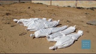 Libya: Bloody Vengeance in Sirte