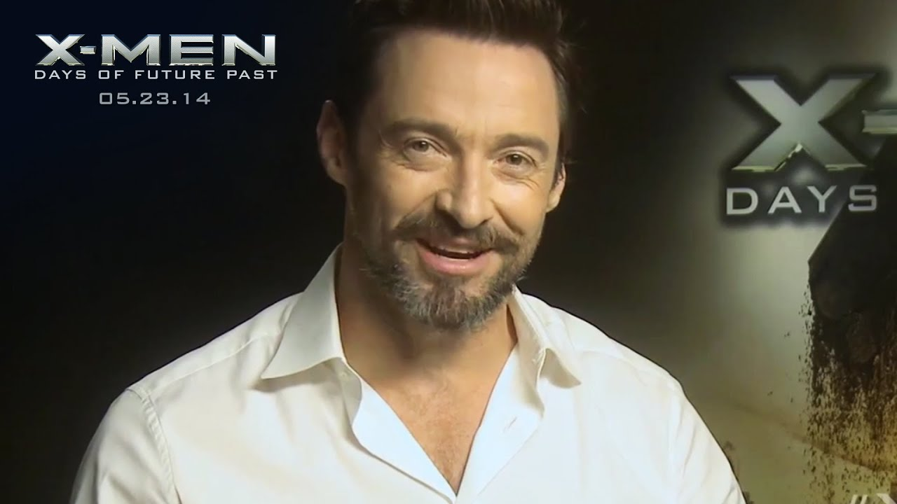 Download X-Men: Days of Future Past | X-Men X-Perience: Hugh Jackman
