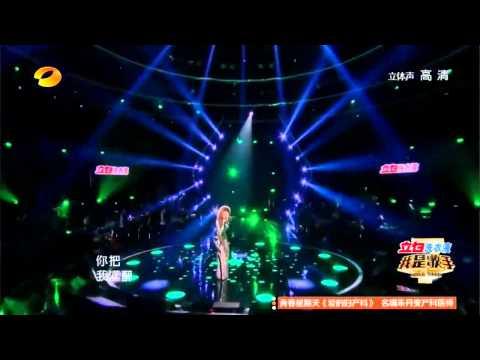 hong kong superstar 2014 (super nice voice)