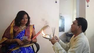 पत्नी चालीसा HD Video   Funny Patni Chalisa in Hindi   पत्नी चालीसा कॉमेडी