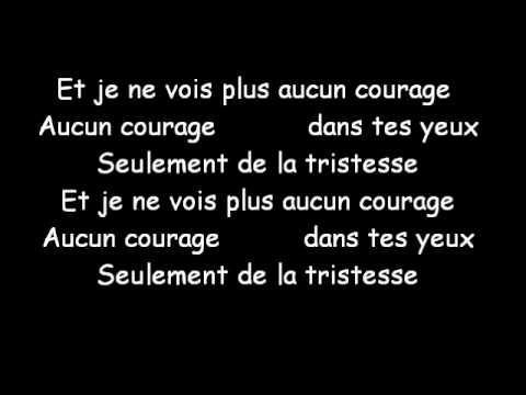 James Blunt -No Bravery (sous-titrage en Français)
