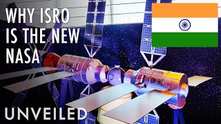 Is India The Next Space Superpower? | Unveiled