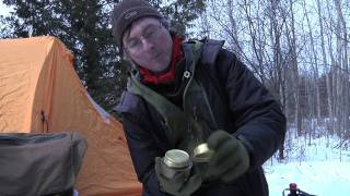 Trangia Stove Review By Happy Camper
