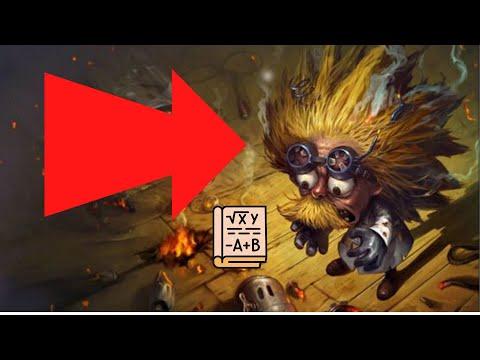 BLAST ZONE HEIMERDINGER 2020💣TOP FULL AP CARRY THIS GAME BUT TEAM RETARDED !!! - League Of Legends