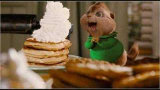 Alvin And The Chipmunks - Heartbeat: Scouting For Girls