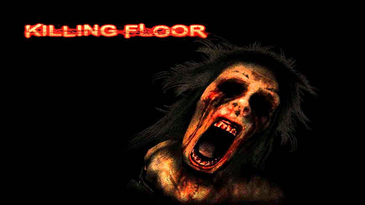 Killing Floor Full Soundtrack 1 Hour 54 Mins Youtube