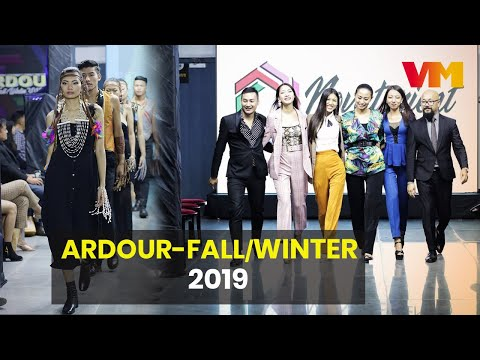 Fashion comes to life in Nagaland at Ardour-Fall/Winter 2019 show