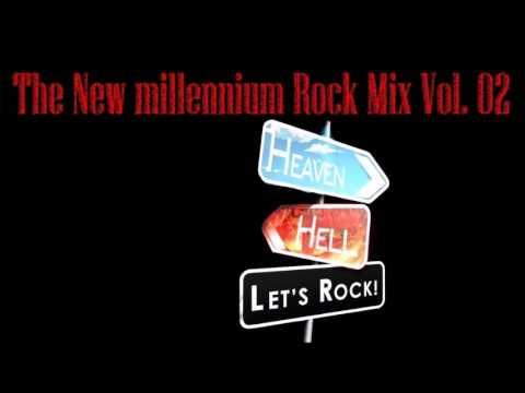 The New Millennium Alternative Rock non-stop compilation Vol. 02. HQ audio