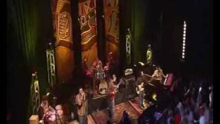 The Derek Trucks Band - Up Above My Head