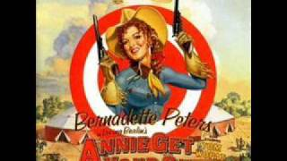 Anything You Can Do - Annie Get Your Gun