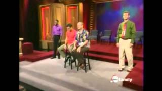 Whose Line Is It Anyway - Funniest Weird Newscasters Names